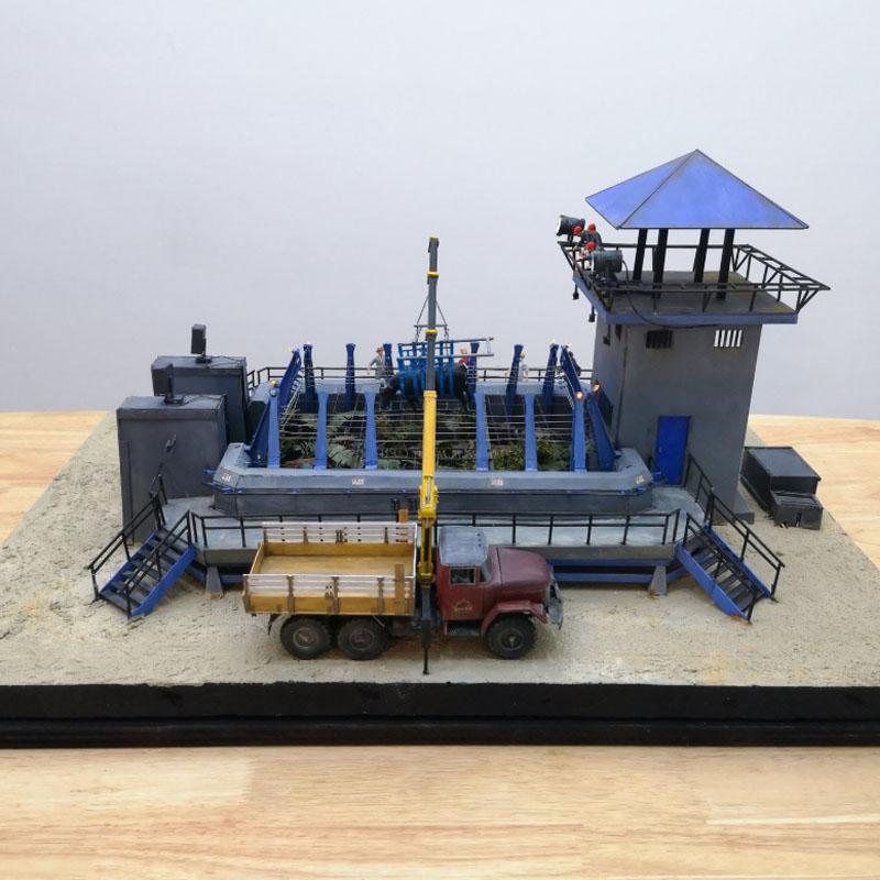 Miniatures 3D Printing Services